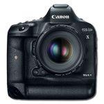 Canon EOS-1D X MarkII: Αντεπίθεση στην κορυφή των DSLR