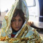 ΓΙΑΤΙ; Παιδιά στους δρόμους της γης Έκθεση του φωτορεπόρτερ GMB Akash.