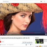 Η Nikon και στο YouTube