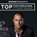 Top Photographer. Ένα νέο τηλεοπτικό ριάλιτι για φωτογράφους