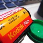 Άκυρες οι ιδέες περί αναβίωσης του Kodachrome