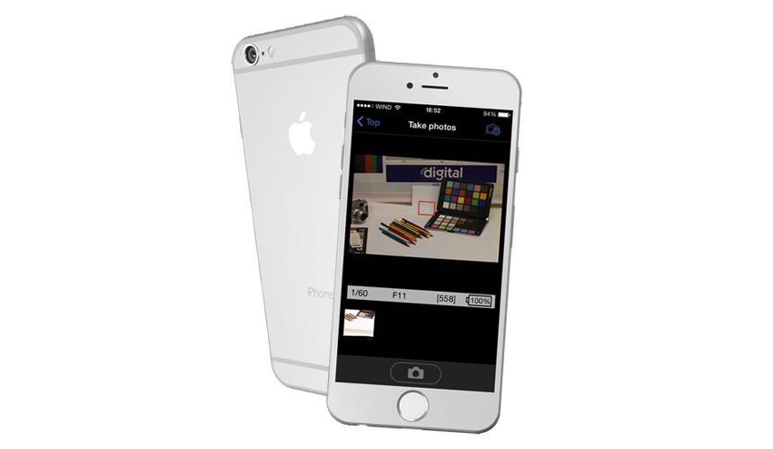 iPhone 6. Ένα κλικ μπροστά.