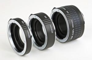 externsion-tubes
