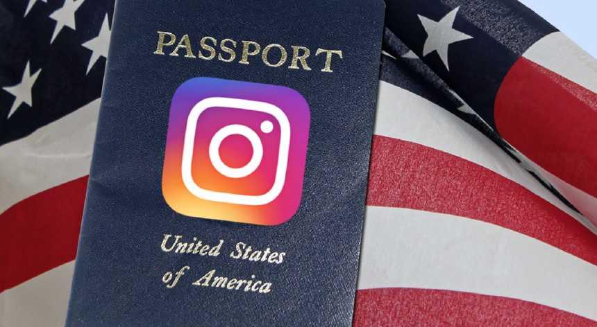 Οι ΗΠΑ ζητούν από τους ταξιδιώτες να δηλώσουν το προφίλ τους στο Instagram
