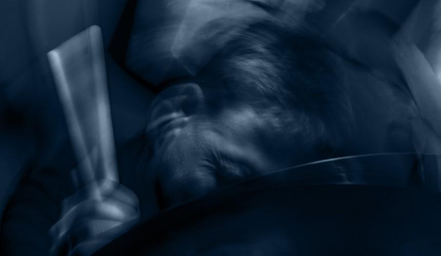 «Round Midnight» – «Γαλάζιος ήχος».Δύο νέες εκθέσεις από την Αναστασία Μιχαήλογλου και τον Τάσο Σχίζα